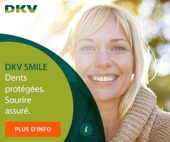DKV SMILE