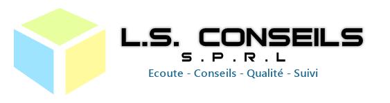 Logo LS Conseils